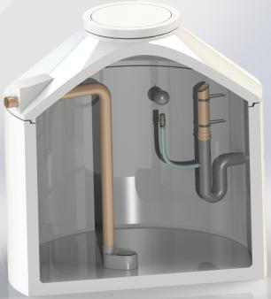 Water Retention Basic