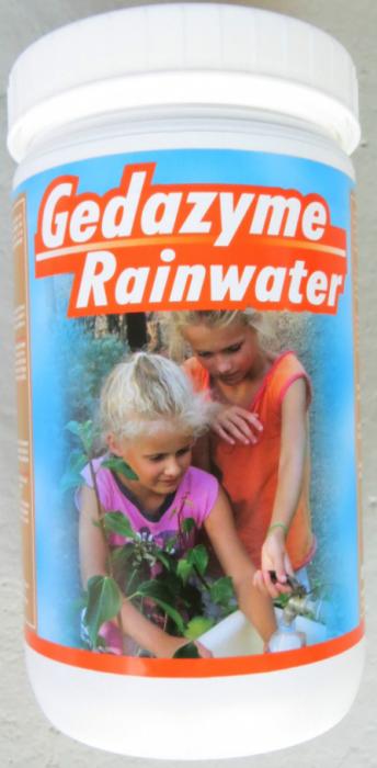 Wasserverbesserer