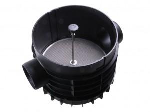 Intewa Plurafit Filter mit Filtersieb 310010