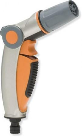 Spritzpistole aus Metall mit 3 Strahlformen