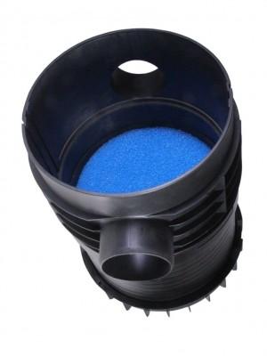 Intewa Plurafit Filter mit Filterschaum