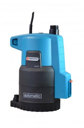 Gartenpumpe Gardena 4000/2 automatic