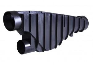 Intewa PURAIN Filter DN150-200 Typ S mit Skimmer