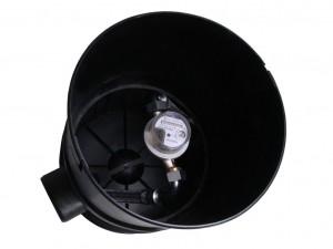 Intewa Plurafit Wasserzählerschacht