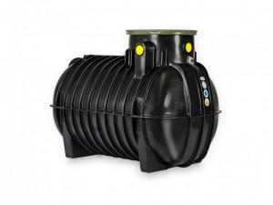 Speidel Regenwassertank RTMO 2000l
