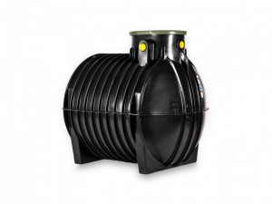 Speidel Regenwassertank RTMO 5000l